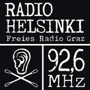Logo Radio Helsinki